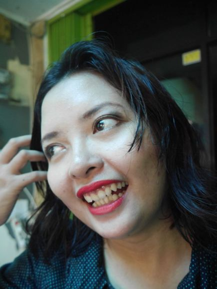 Wardah Long Lasting Lipstick 8
