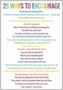 Different Ways of Saying Good Job