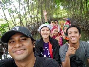 Mangrove Pekalongan