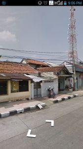 Klinik Hewan Depok di Jl. Margonda Raya seberang BNI 46