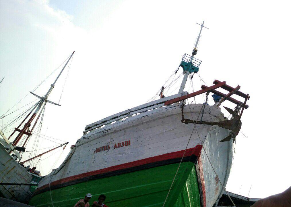 kapalku miring