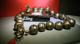 eling : ojo ngeyel, ojo ngapusi, ojo ngawur