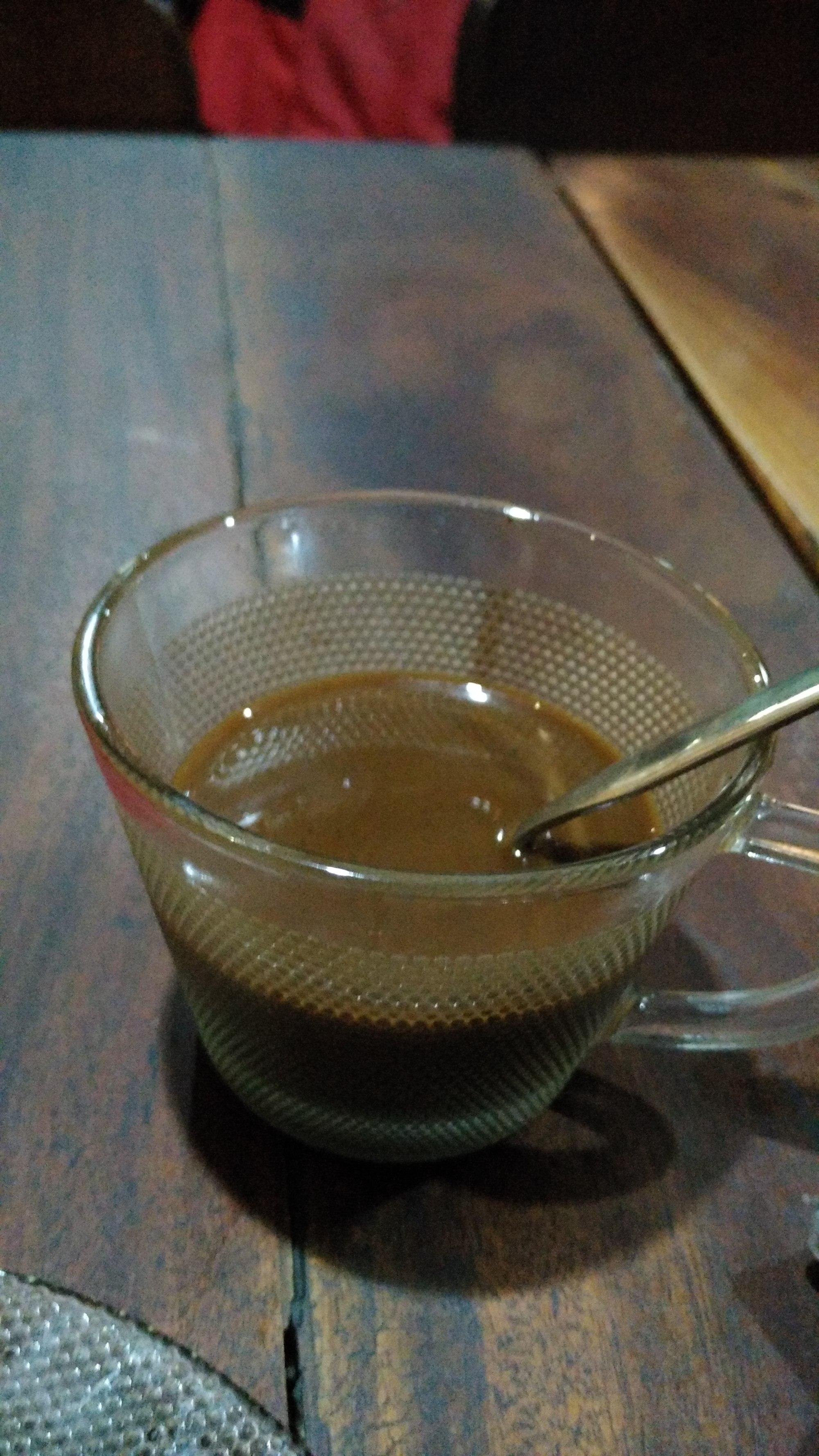 kopi yang enak