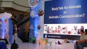 Body Talk for Animals