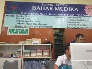 bahar medika