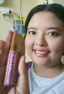 lt pro metallic lip cream